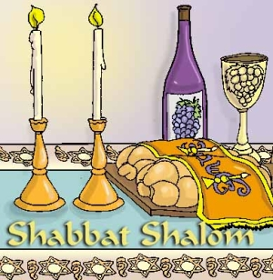 Learn Hebrew: Shabbat Video